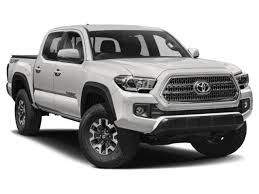 New 2019 Toyota Tacoma TRD Off Road Double Cab in Jacksonville ...