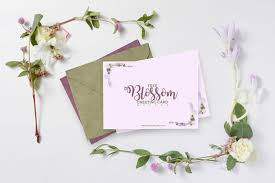 55+ Best Gift, Greeting And Invitation Card Mockups | Free & Premium