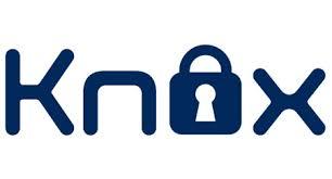 samsung knox logo