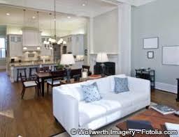 Buyers Are Looking For Open Floor Plans  BankratecomOpen Floor Plan Townhouse