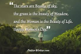 100 Womens Day Wishes Quotes Messages For Womens Day 2019