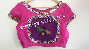 Jacket Back Neck Designs 150 Trending Blouse Designs Pattern For Every Indian Woman