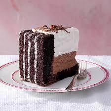 Marthas Next Level Ice Cream Cake Is A Chocoholics Dream Martha