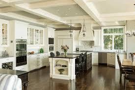 kitchen best kitchen island designs stainless steel double side burner glass front upper cabinets laminate