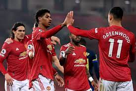 Why are Manchester United called the Red Devils?