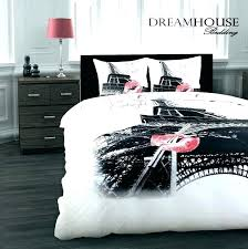 paris themed bedding canada decor bedroom images theme bed bath and beyond