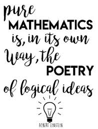 Image result for famous math quotes