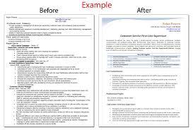 Resume Services Advantage Recruiting