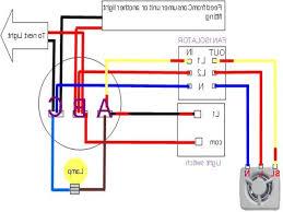wiring ceiling lights diagram