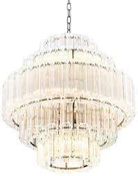 eichholtz vittoria chandelier vittoria small chandelier in nickel