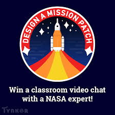 Nasa Mission Patch Design Nasa Experts Select Winners Of Tynker Mission Patch Design