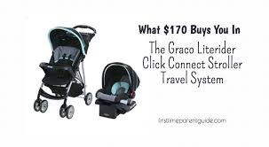 stroller connect graco 35 double