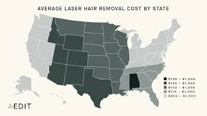 how much does laser hair removal cost