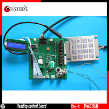 Dex Vending Machine Fascinating Online Shop Credit Card Vending Machine Control Board Or Controller