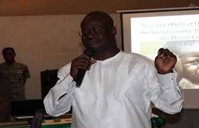 Leadership Must Be Dedicated to Change in Africa- Alex Asiedu ...