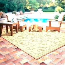 large patio rugs best outdoor carpet for porch flat balcony design set up ideas at
