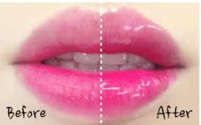 <b>Верхнее покрытие для губ</b> Clio Virgin Kiss Lipnicure Glass Top Coat