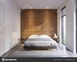 urban contemporary furniture. Urban Contemporary Modern Minimalism High-tech Bedroom \u2014 Stock Photo Furniture