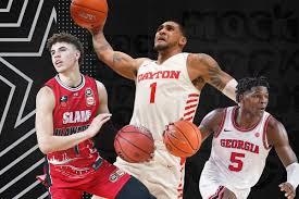 Minnesota timberwolves, anthony edwards, g, georgia 2. Nba Mock Draft 2020 Should The Warriors Take Lamelo Ball Or Anthony Edwards Sbnation Com