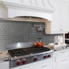 kitchen backslash stainl 1 from self stick kitchen backsplash tiles