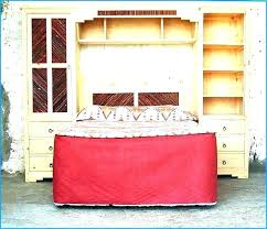 decoration wall unit bedroom furniture sets pier for with tv