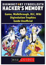 Digimon Cyber Sleuth Digivolution Chart Digimon Story Cyber Sleuth Hackers Memory Game Walkthrough