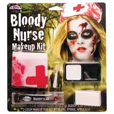 kit make up all kinds vire zombie werewolf fancy dress more views