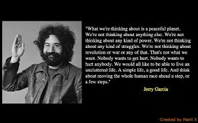 Jerry Garcia Quotes