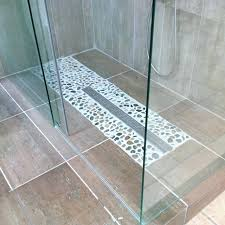 showers modern shower drains drain linear installations in traditional bathroom best modern shower drains