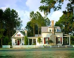 cottage of the year coastal living southern house plans 593