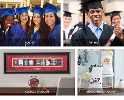 looking for even more graduation gift ideas consider presents that the recent grad can use for years to e and personalize them to show appreciation of