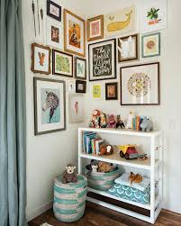 corner wall frames ideas to spice up
