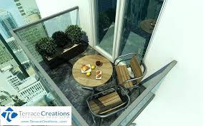 furniture for condo. Condo Balcony Furniture. Patio Furniture For . E