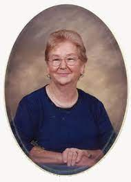Obituary for Margie Ann (Perdue) Blackwell | Jones & Kirby Funeral and  Cremation Service