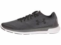 under armour running shoes black and white. picture 1 of 7 under armour running shoes black and white i