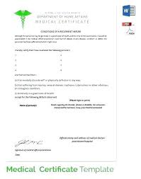 Fake Doctors Note Urgent Care Fake Dr Note Template