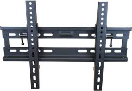 Universal Tilt TV Wall Mount