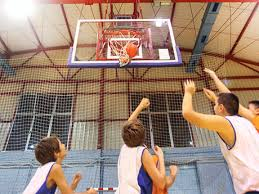 Rim Height And Ball Size A Guide For Young Basketball