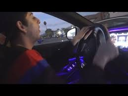 faze rug car interior. i almost crashed my dads brand new car. faze rug car interior r