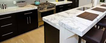 both of these countertops look great and add elegance and luxury to the kitchen and home providing solid return on the investment marble and granite are