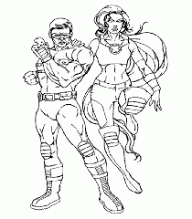 Small Picture x men coloring pages free wwwmindsandvinescom