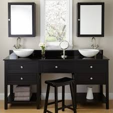 Bathroom Inviting New Country Bathroom Vanities Selections Teamne