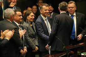 Image result for NSW will set aside billions of dollars in a special fund for the state's future generations in a world-first that will also help pay for community projects