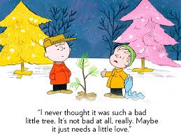 Charlie Brown Christmas Quotes 14 Stunning It's A Wonderful Life Elf Charlie Brown Christmas Quotes PEOPLE