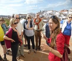 FEG - European Federation of Tourist Guide Associations