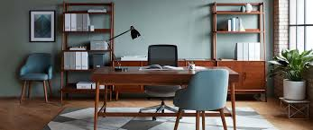 mid century office furniture.  Century MidCentury In Mid Century Office Furniture O