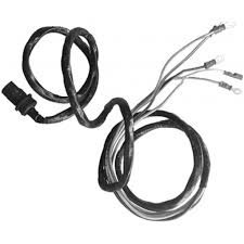 tachometer wiring harness 3 wire plug omc by teleflex marine teleflex tachometer wiring harness 3 wire plug omc ih14767
