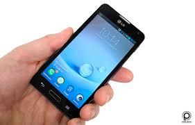 LG Optimus F6 - középkategóriás ...