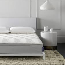 mattress in a box queen. safavieh nirvana 10-inch euro pillow-top spring queen-size mattress bed- in a box queen e