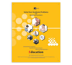 education poster templates education consultant poster template designs